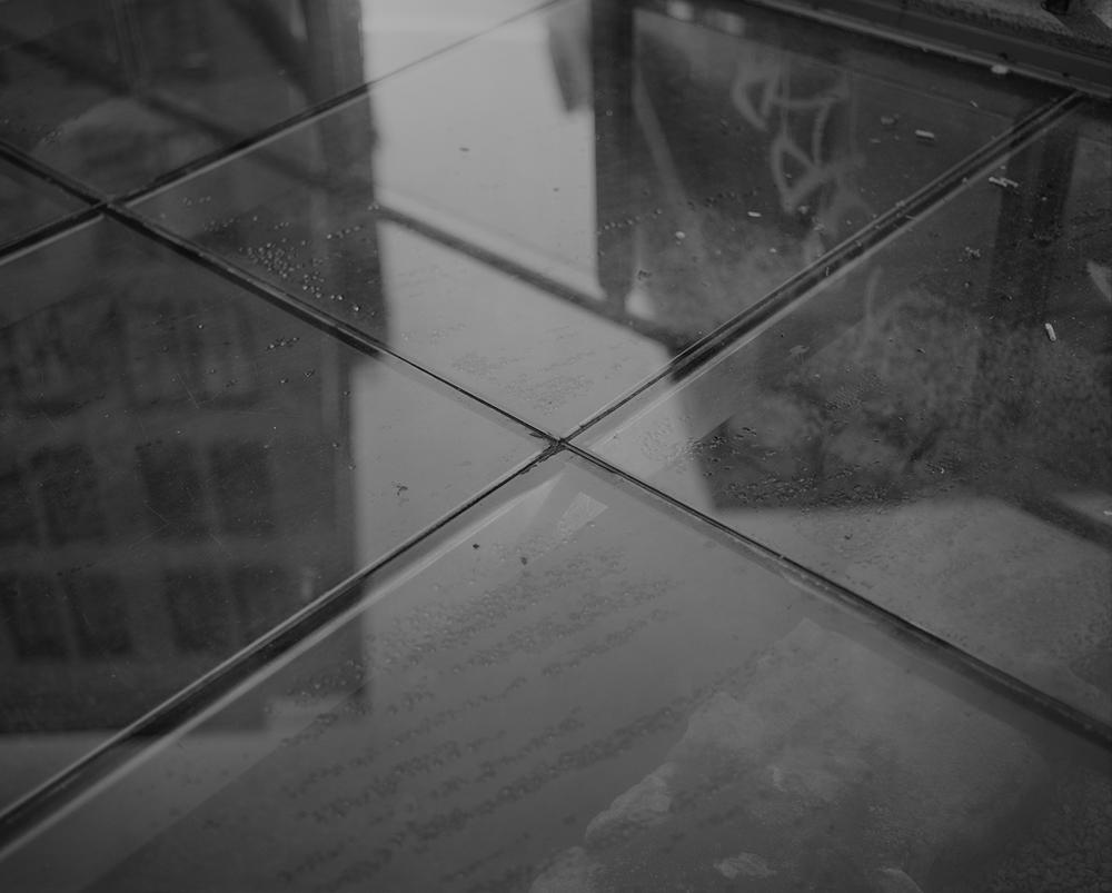 Glass, 2016