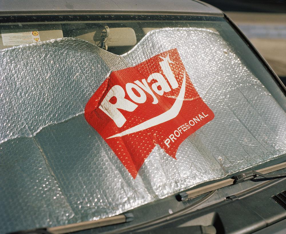 Royal, 2018