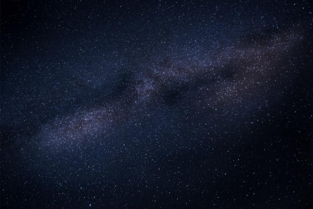 starry night lights
