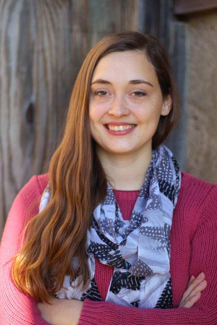 Kathryn Brignac Programs Assistant.jpg