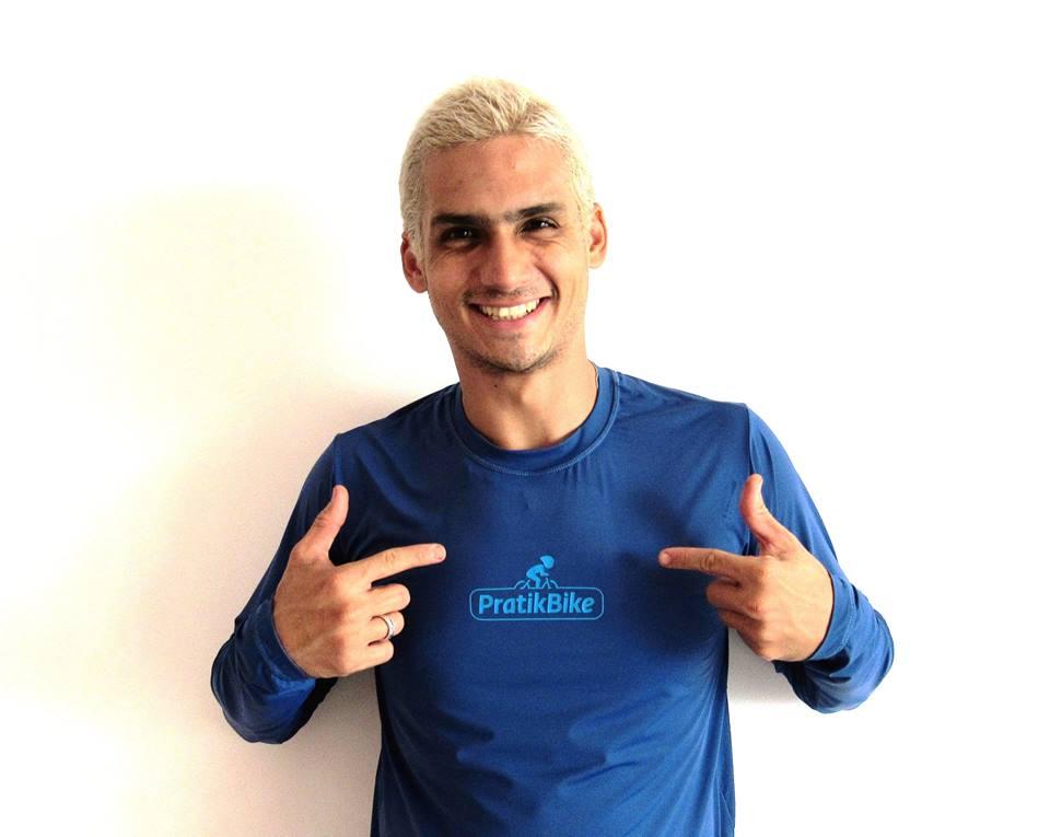 Este é o Marcelo Nogueira.