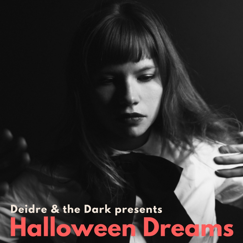 deidre-and-the-dark-halloween-dreams-spotify-playlist