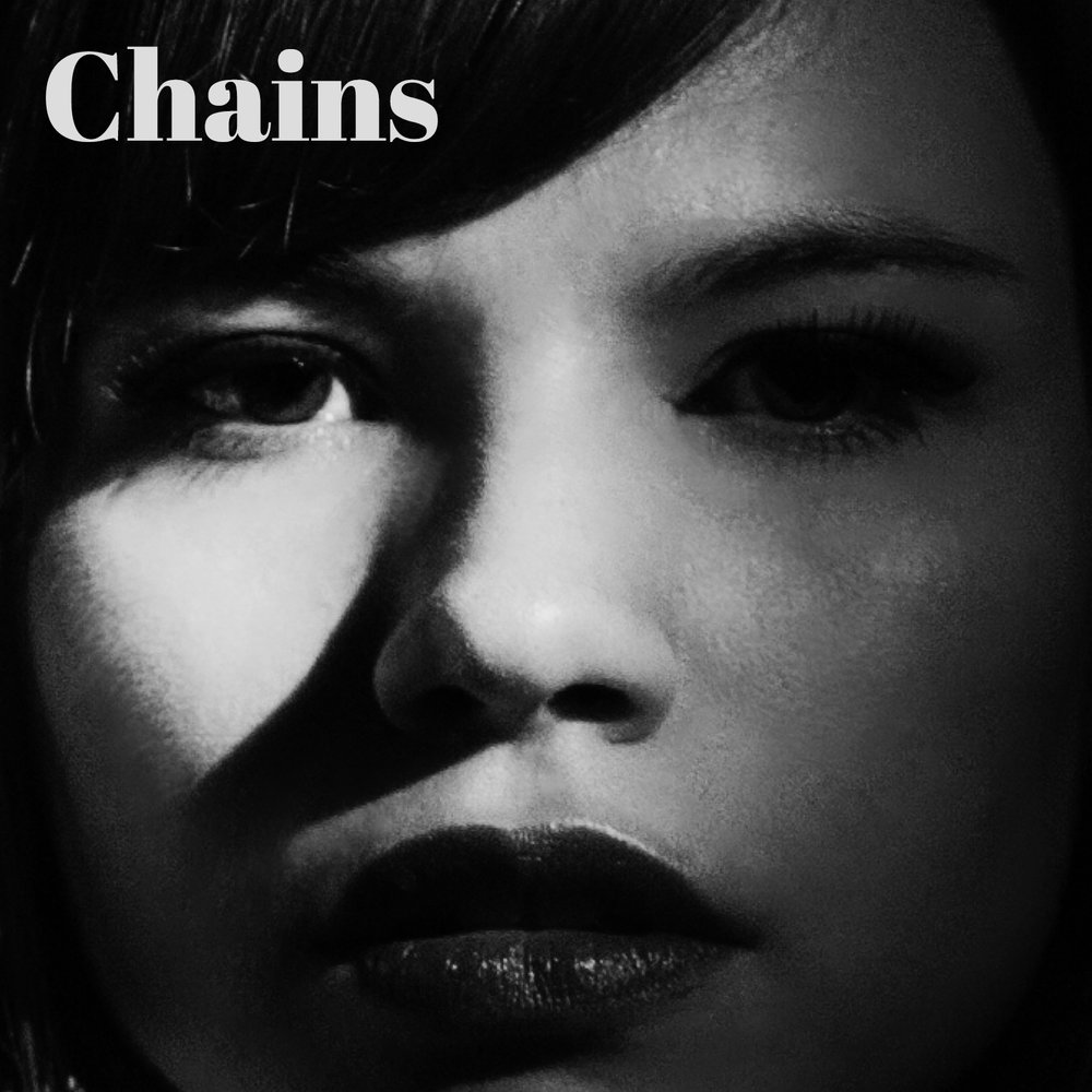 Chains (single) Download on iTunes | Listen on Spotify