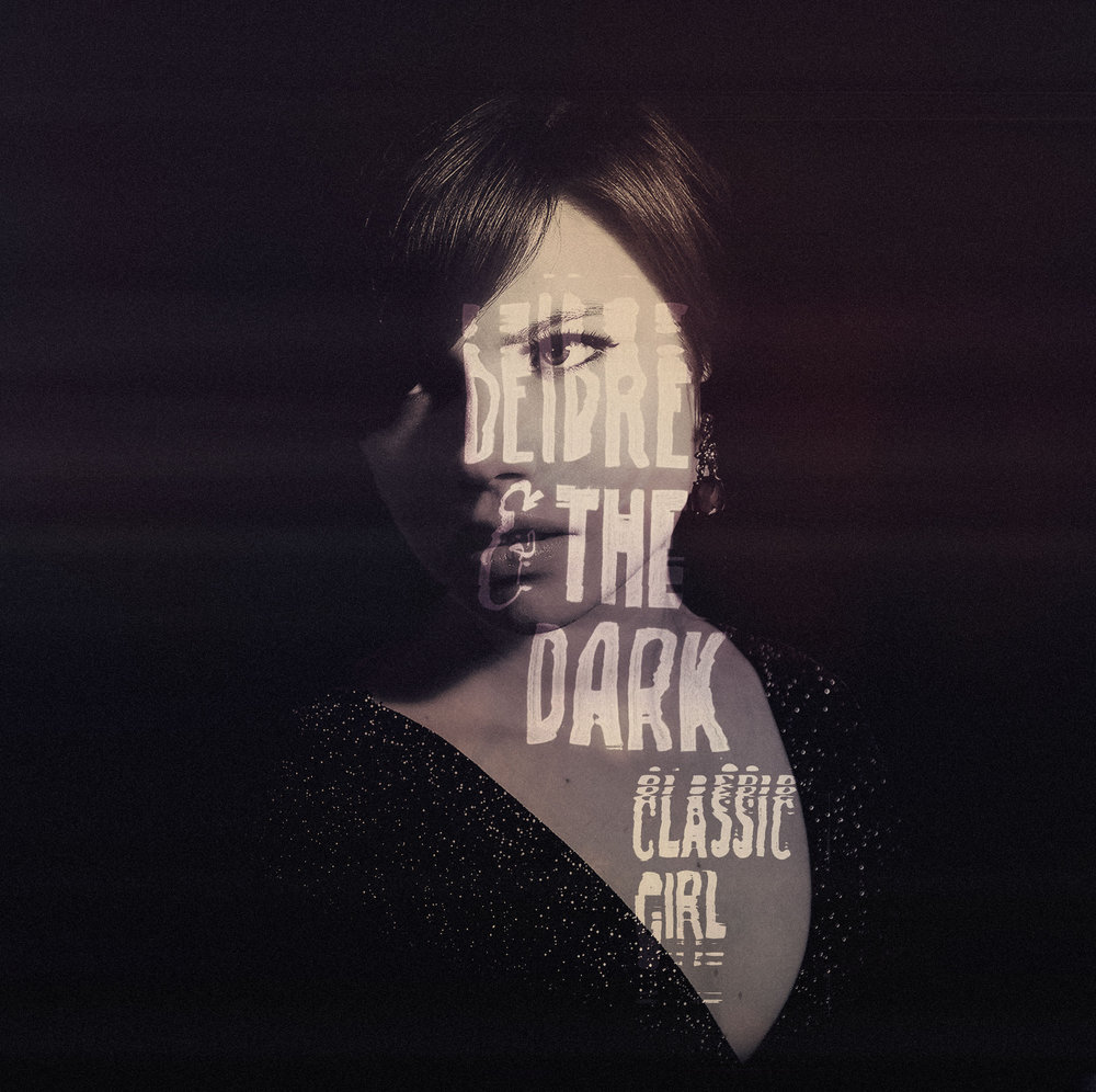 "Classic Girl 7"" vinyl single"