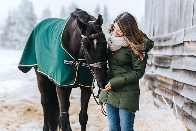 A girl and her horse. Doesn't get much better than this ❤️ #horselife . . . . . #equestrianphotographer #horsepower #horsehead #horse #horsesofinstagram #instahorse #lifebetweentheears #dressage #dressagehorse #equestrianstyle #equestriangoals #equestrianism #equestrianlifestyle #showhorse #equestrianphotography #equestrianphotochallenge #horselover #horsemanship #rideforlife #equestrianstyle #equestriangirls #yychorse #yycequestrian