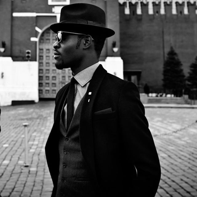 Hot off the presses! 🕺🏾DANDY LION: The Black Dandy and Street Style #shantrelleplewis #dandy #menstyle #dapper #menswear #blackandwhitephotography #blackdandy #aperture