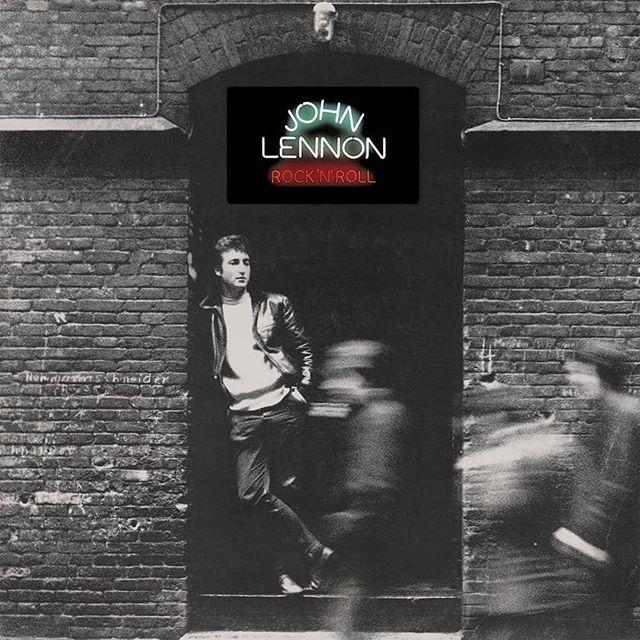 #rocknroll #lennon #albumcover #jurgenvollmer #hamburg #ghosted #mensstyle #rocknrollstyle #longexposure_shots #beatles #covers