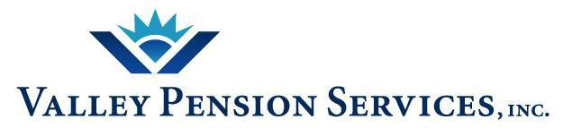 Valley Pension Services