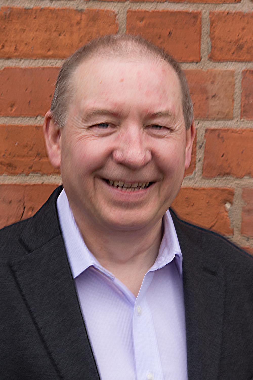 Uel Dickson Elder