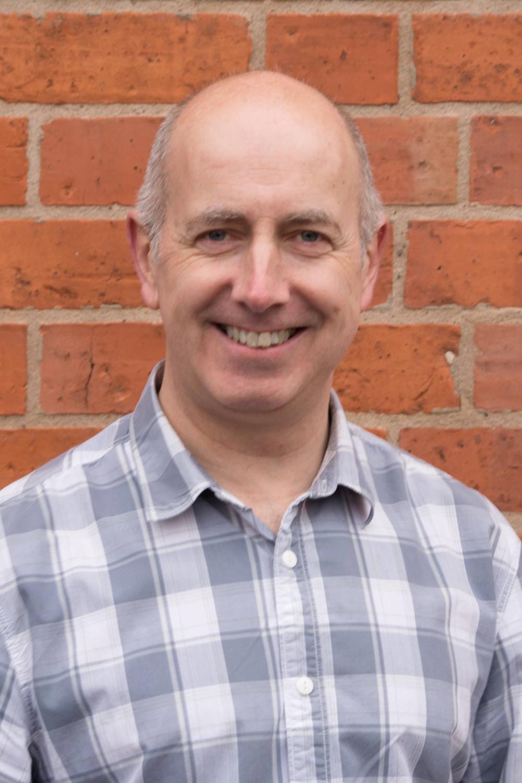 Pastor Paul Eagleson