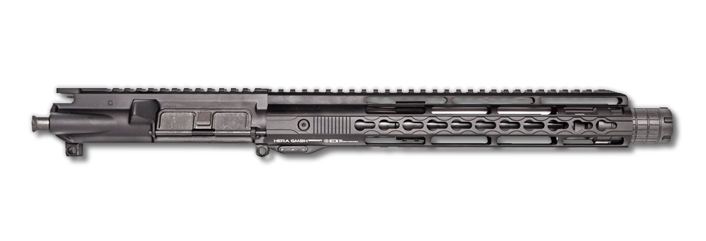 AR-15 UPPER ASSEMBLY - 10 5