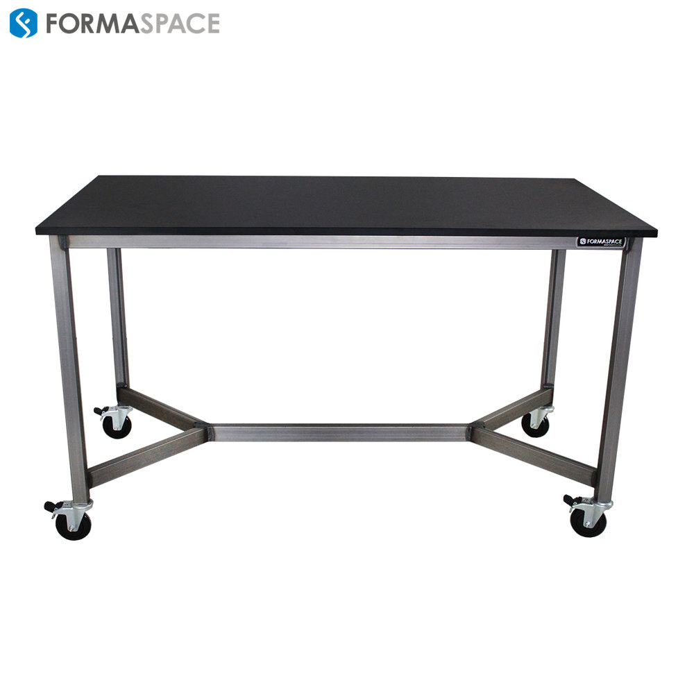 Formaspace Work Spaces   $1,164 (4 each needed; $4,656 total)