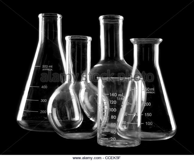 Lab Glassware    $600 (1 set needed; $600 total)