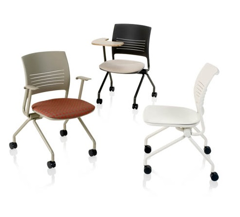 Strive Chairs   $170 (18 each needed; $3,060 total)