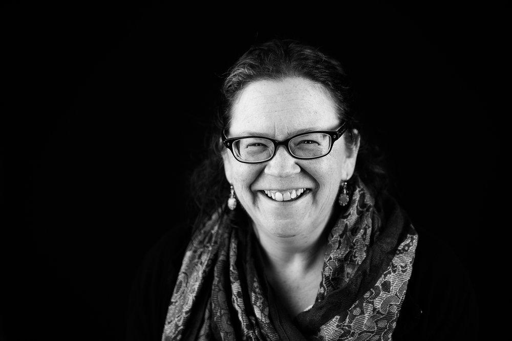 Valerie Stein, Soundview Librarian
