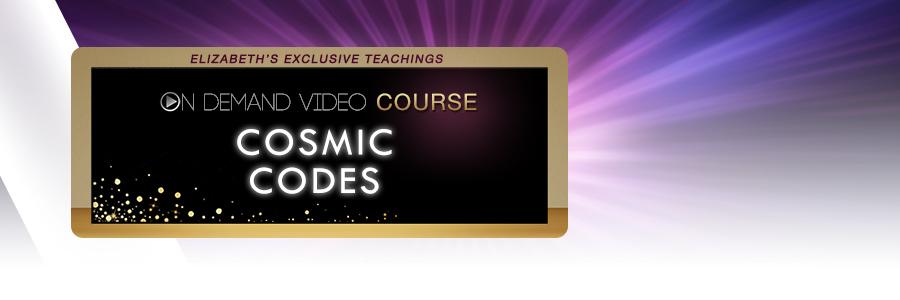 cosmic codes elizabeth peru online course