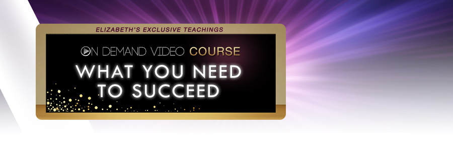 what you need to succeed elizabeth peru online course