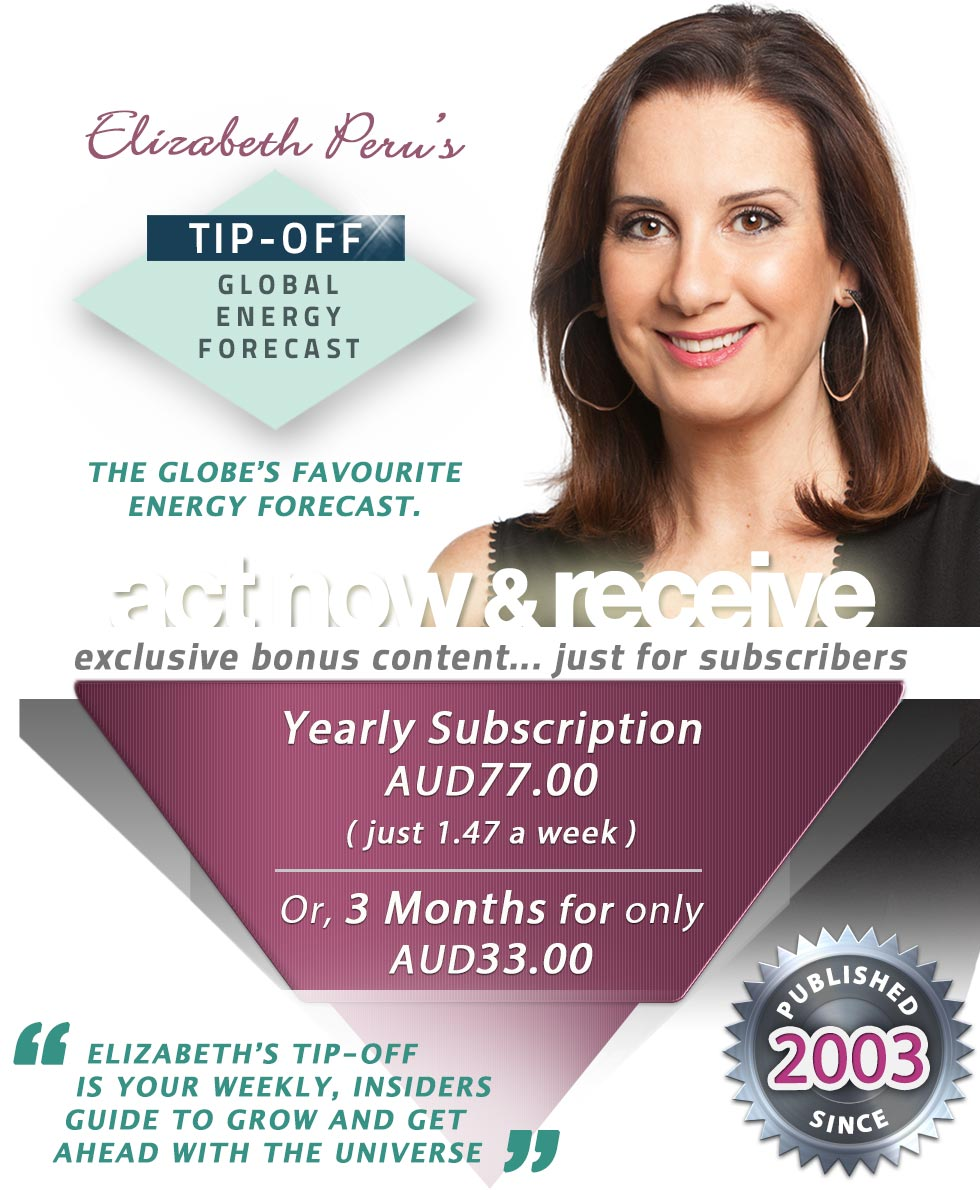 accurate cosmic forecast