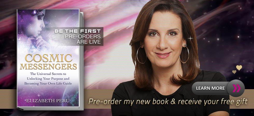 book offer cosmic messengers