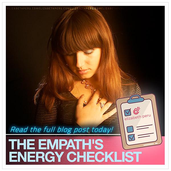Elizabeth Peru Cosmic Guide Spiritual Blog