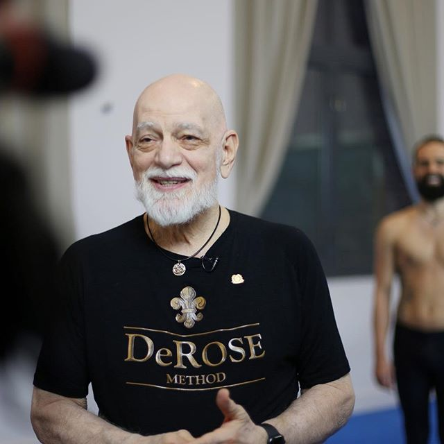 Celebrating Prof. DeRose's birthday practicing together around the world with over 700 participants!  #DeROSEpower #DeROSE  #NewYork  #bodytraining #movement #consciousmovement #meditation #breathe #mindfulness #Selfknowledge #isometric  #international #nyc #london #buenosaires #saopaulo #paris #portugal #newyork #aroundtheworld