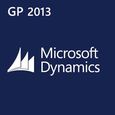 Microsoft Dynamics GP — FL Network Consultants LLC