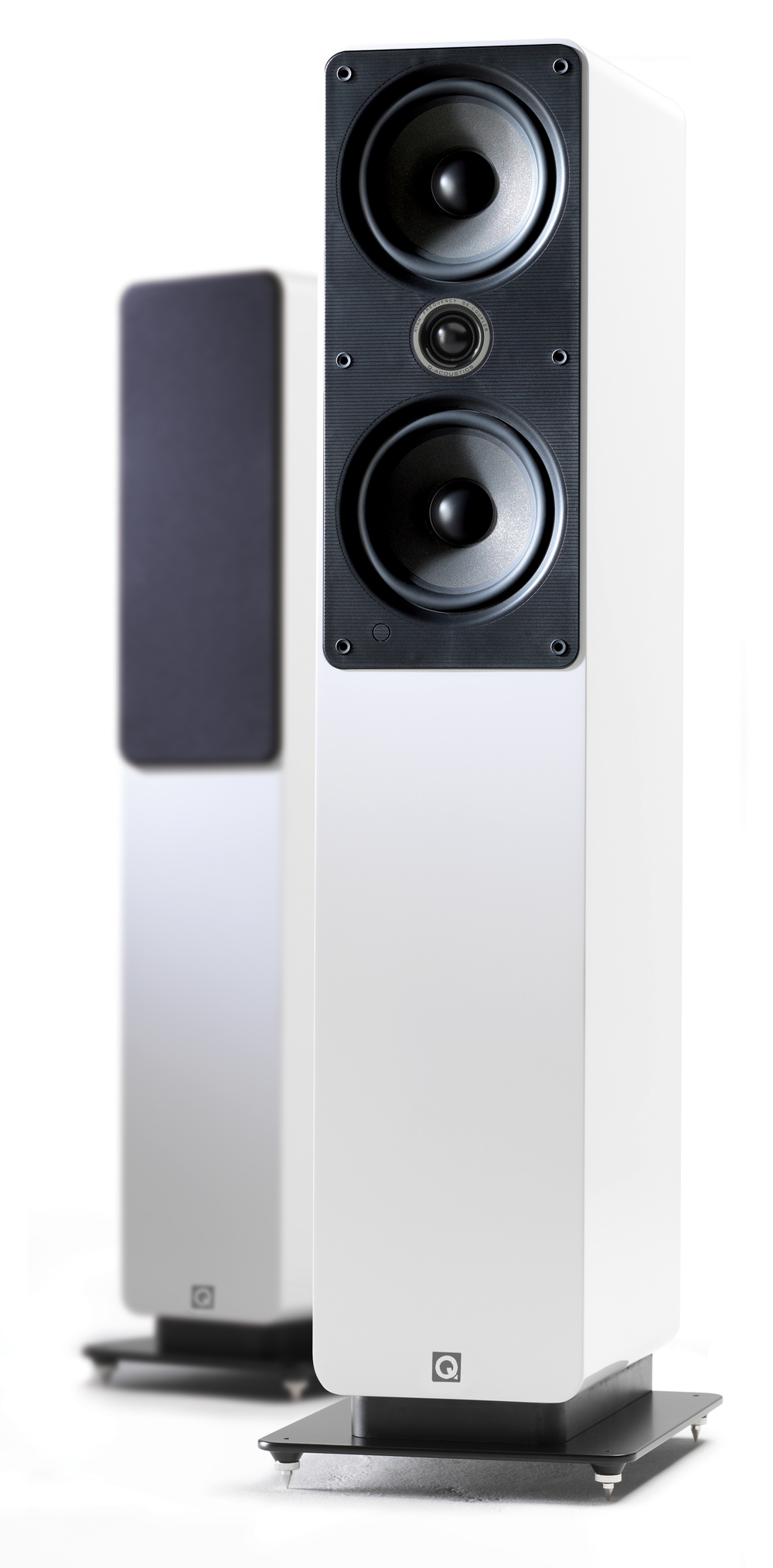 Image Credit: Q Acoustics