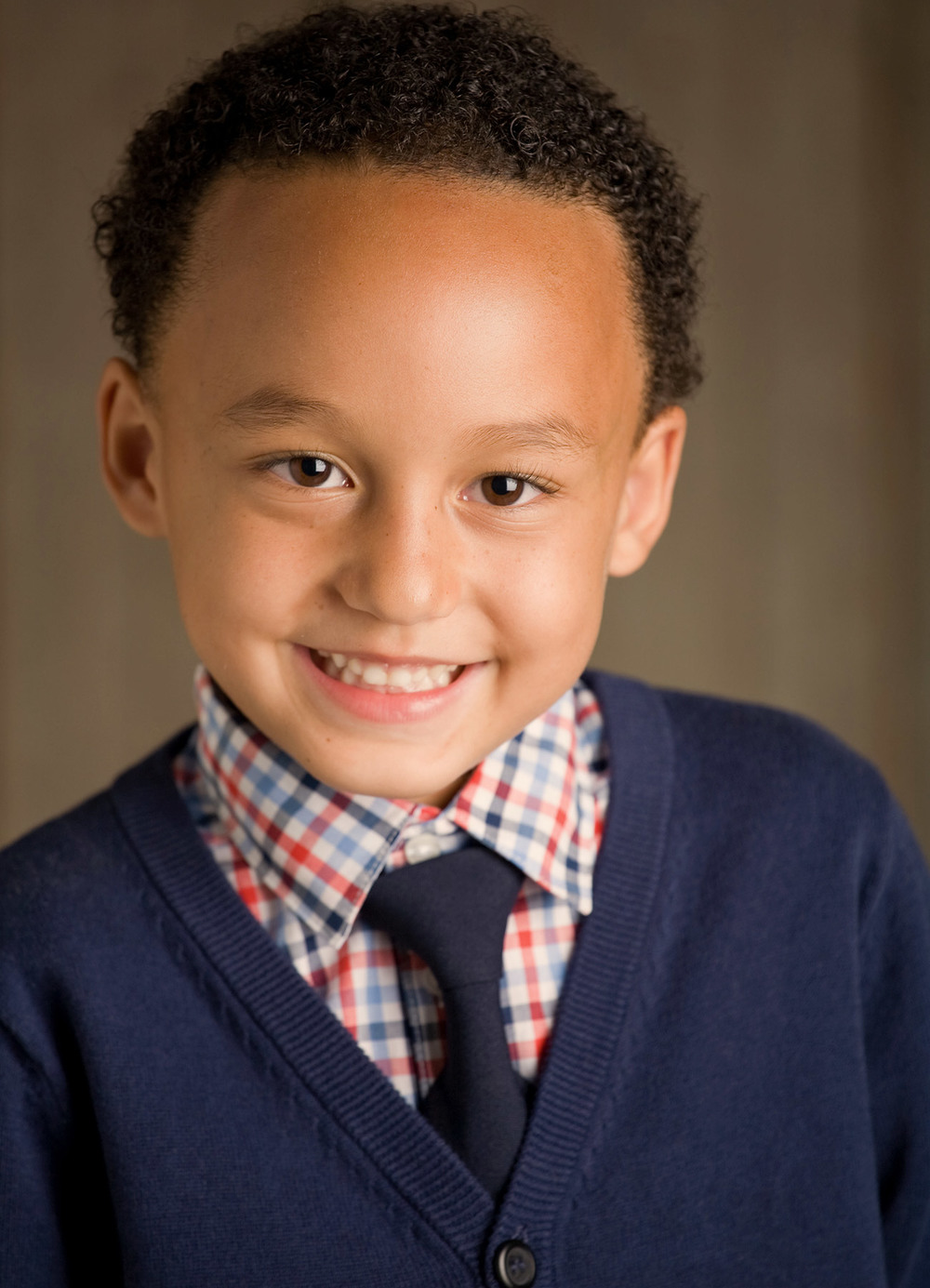 Kids Headshots