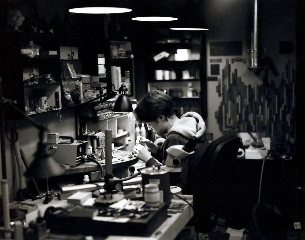 Craftsman | Marco Terenzi