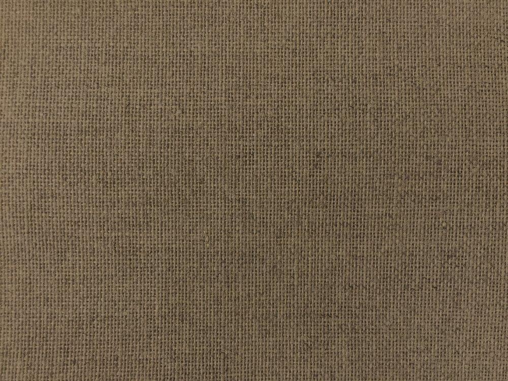Naturals - Raw Linen