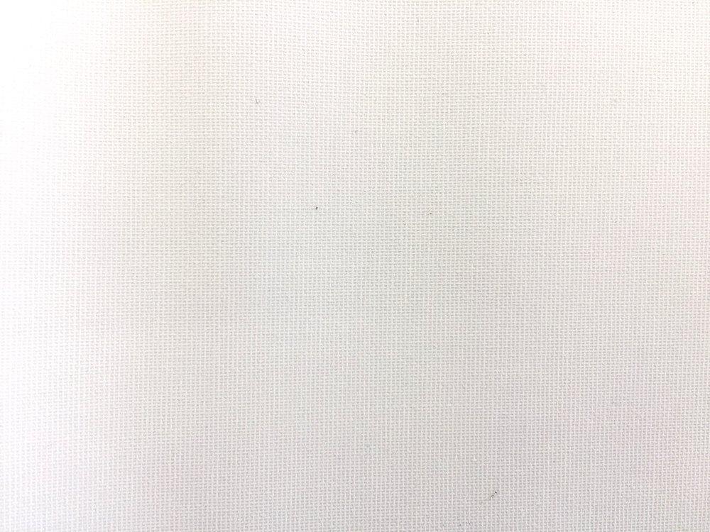 Light-Blocking Classic Cotton - White