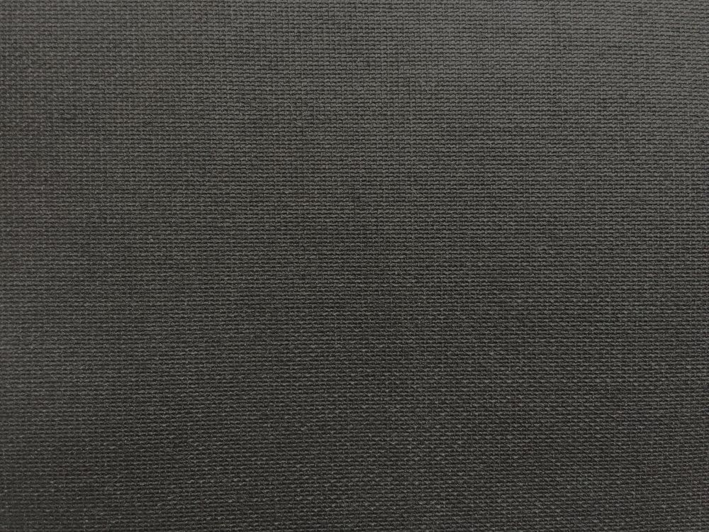 Light-Blocking Classic Cotton - Black