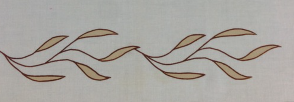 Willow Border small