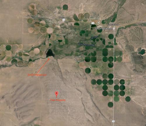 Large 6 Acres In Costilla County Colorado 5 995 J3 Land