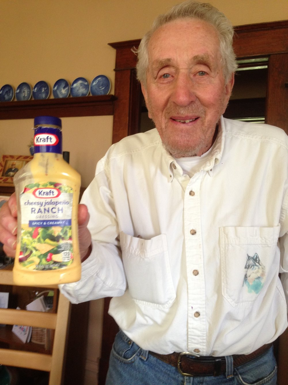 GRANDPA W JALAPENO RANCH