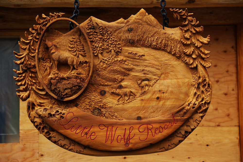 little wolf resort sign - final stain only -WS.jpg