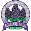 Proud Member of the Lombard Area Chamber of Commerce & Industry