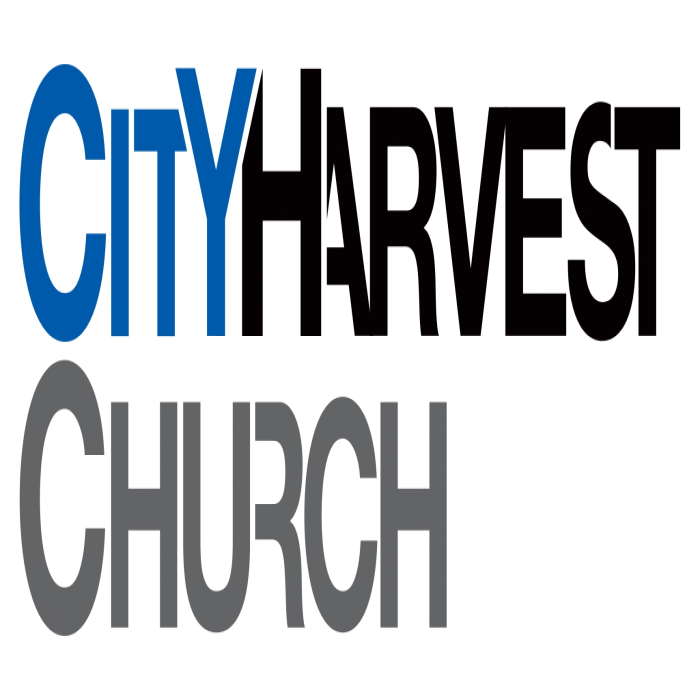 Podcast - City Harvest Church
