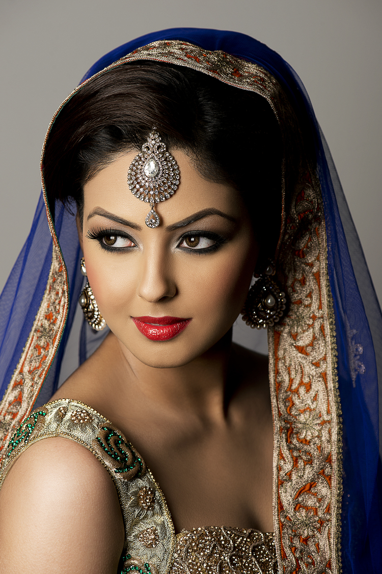 asian bridal hair and makeup | bridal hair and makeup | indian