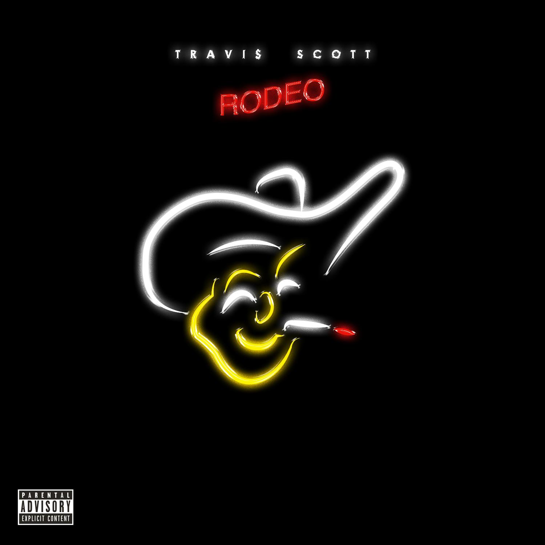 Travis Scott Rodeo Album Download