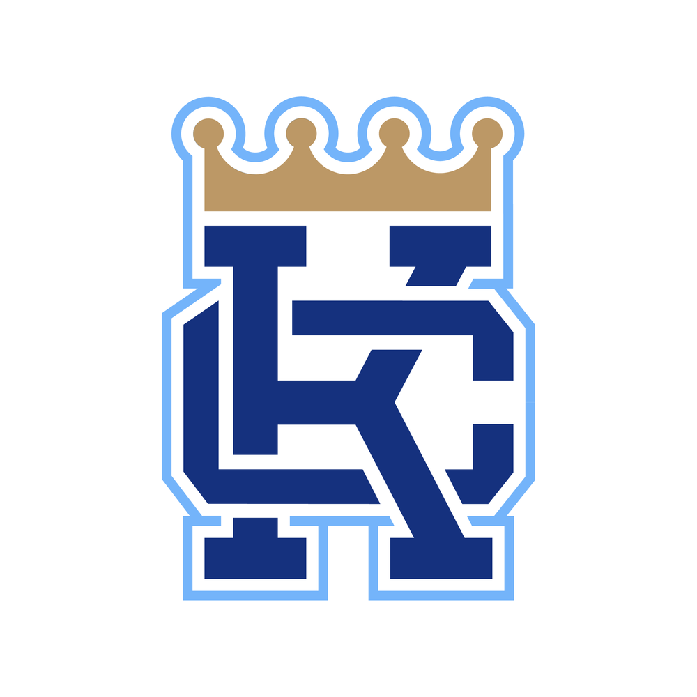 Kansas City Royals Alternate Logo