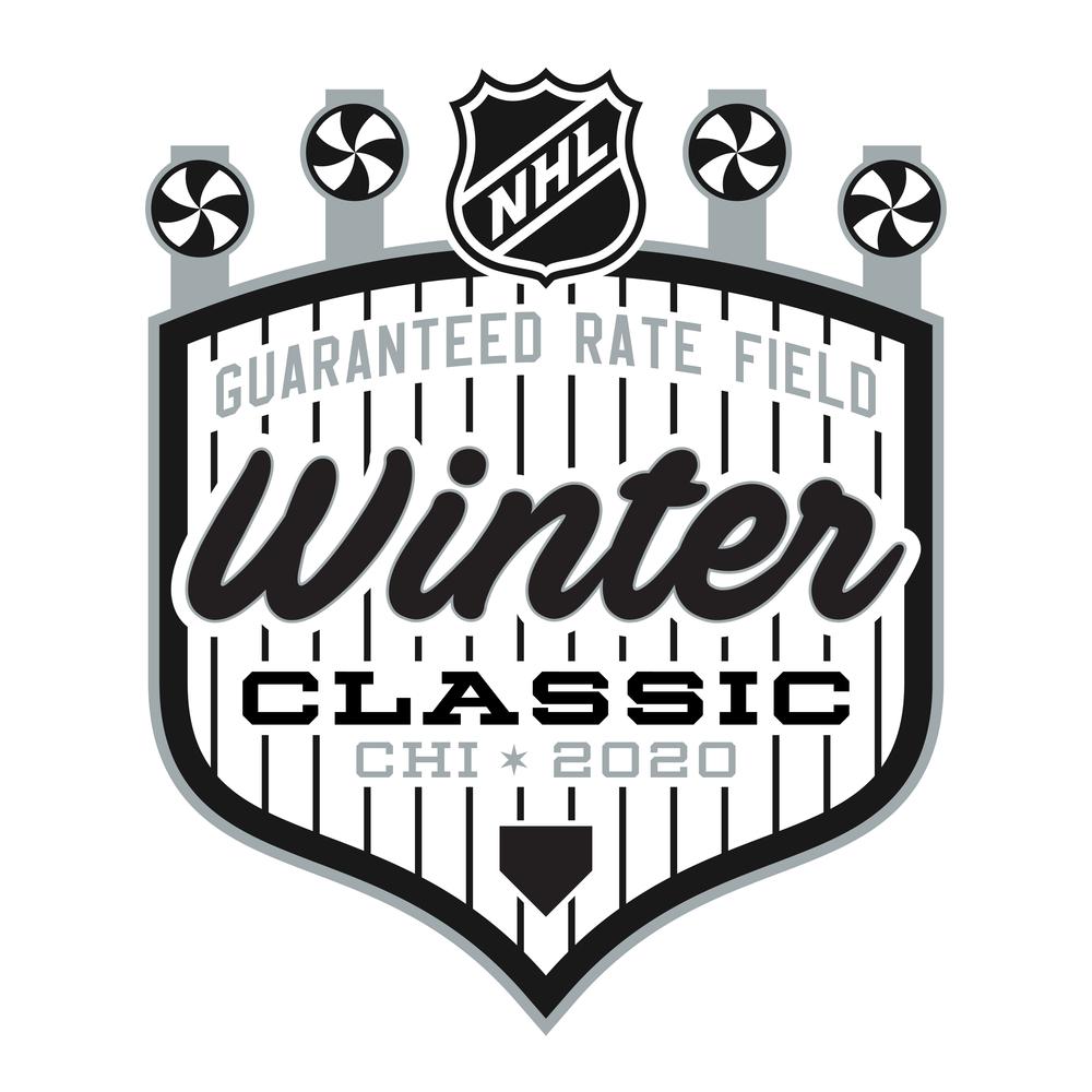 2020 Winter Classic Logo