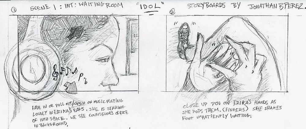 Idol Storyboard_001 - Film and TV - Jonathan B Perez - cREAtive Castle Studios.jpg