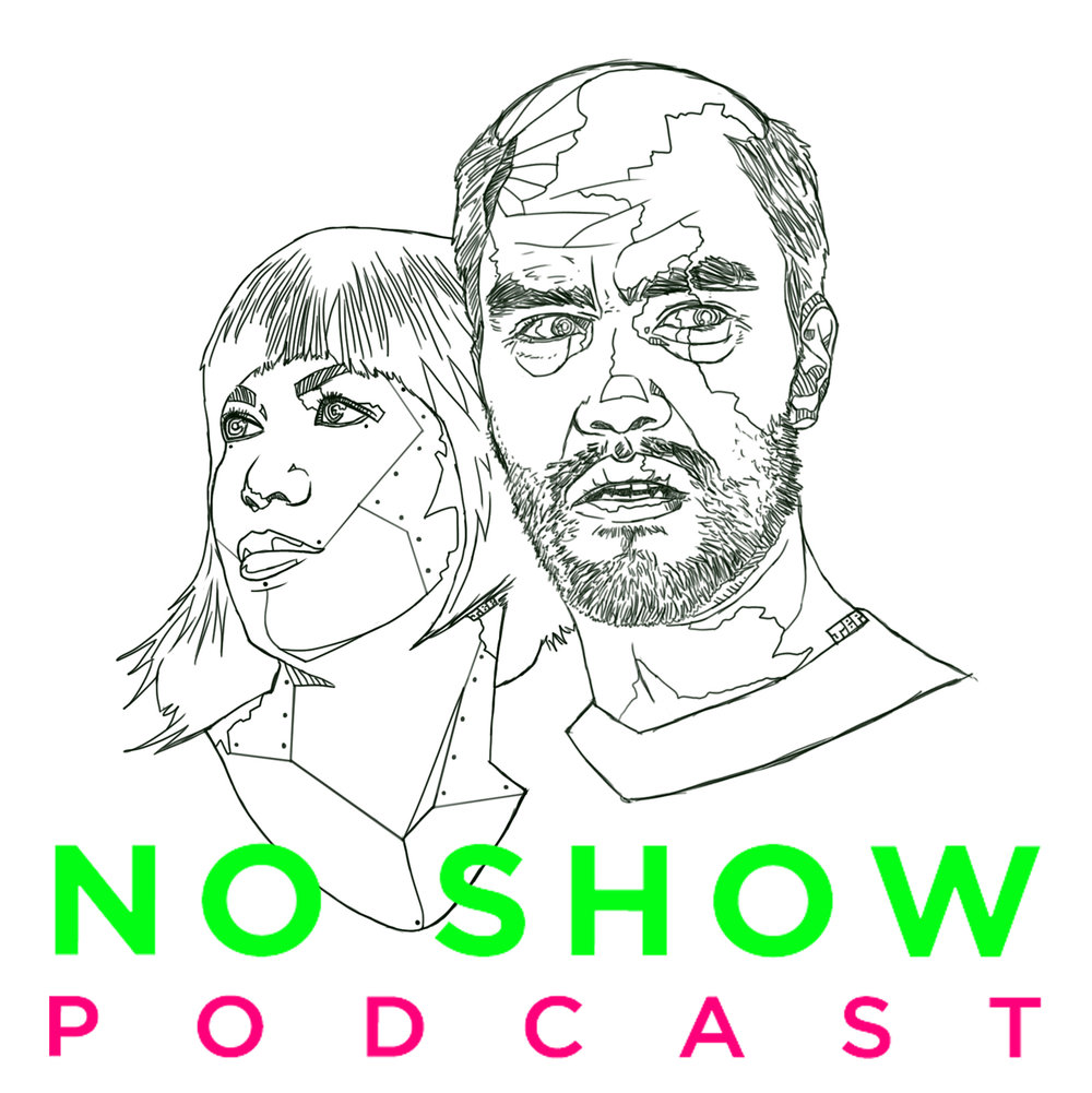 Alter Egos of No Show - Podcast - Jonathan B Perez - cREAtive Castle Studios.jpg