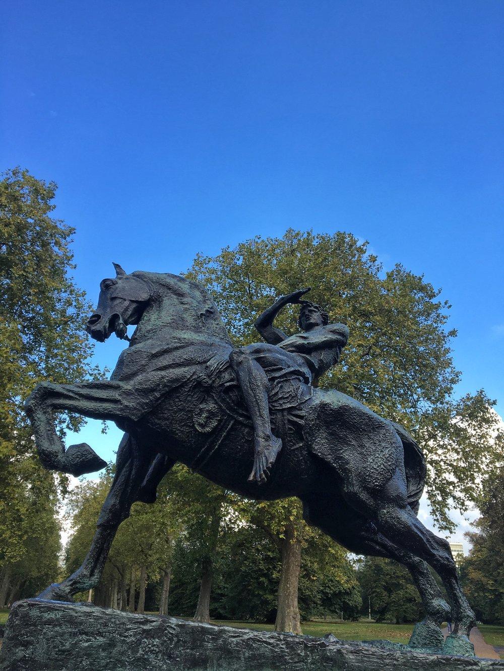 More Kensington Gardens