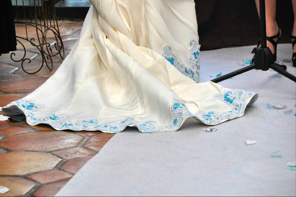 Lawrence/Simonowits Wedding