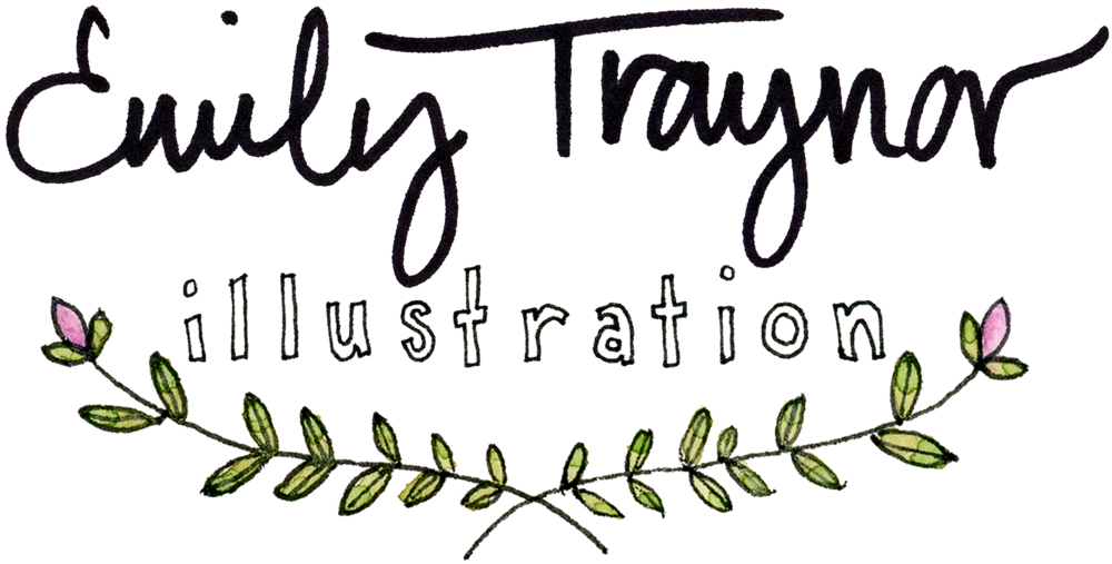 Emily Traynor Illustration & Design