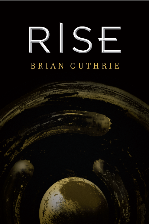 Rise Concept Cover - Artist Chris McElfresh