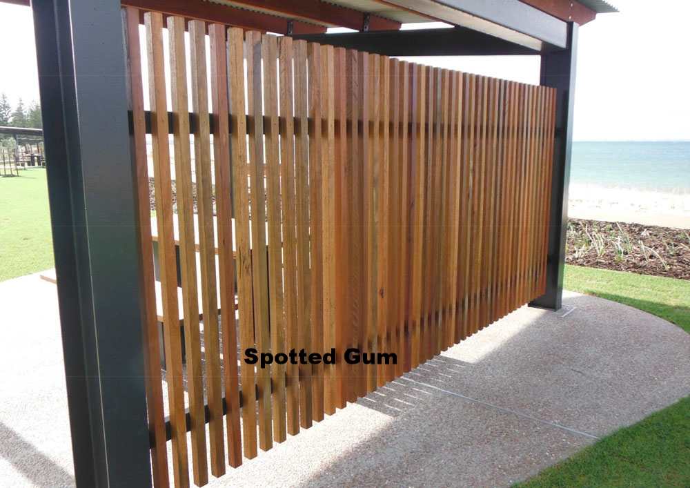 Spotted Gum Battens 40x40