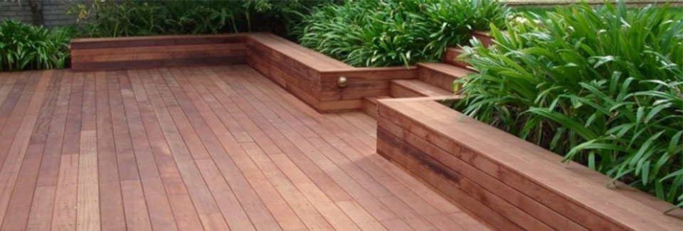 Timber vs composite decking for Which timber for decking